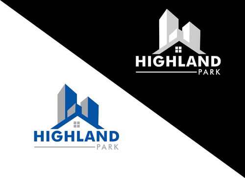 Highland Park A Logo, Monogram, or Icon  Draft # 134 by morkel