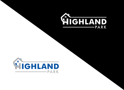 Highland Park A Logo, Monogram, or Icon  Draft # 135 by morkel
