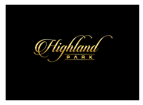 Highland Park A Logo, Monogram, or Icon  Draft # 136 by purplepatch