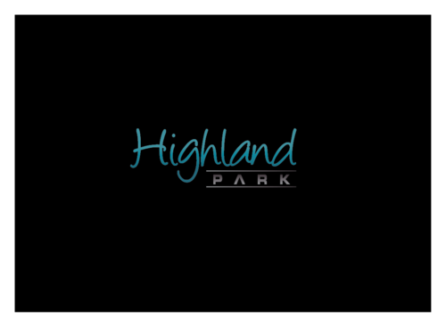 Highland Park A Logo, Monogram, or Icon  Draft # 137 by purplepatch