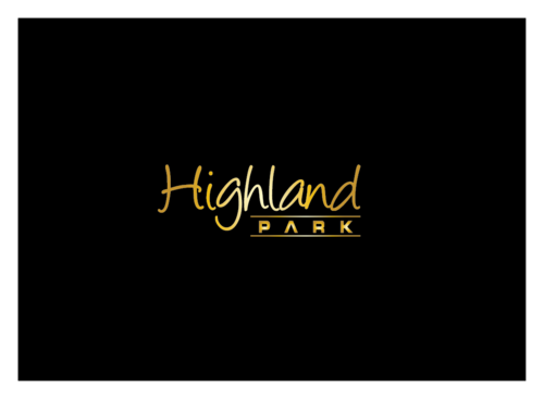 Highland Park A Logo, Monogram, or Icon  Draft # 138 by purplepatch