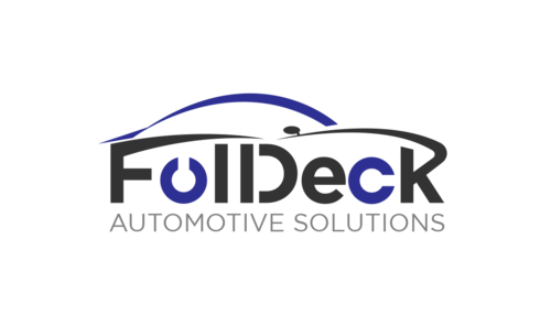 Full Deck Automotive Solutions A Logo, Monogram, or Icon  Draft # 66 by anijams