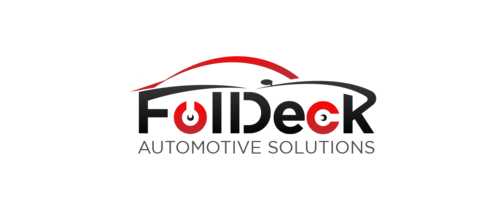Full Deck Automotive Solutions A Logo, Monogram, or Icon  Draft # 67 by anijams
