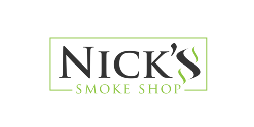 Nick's Smoke Shop A Logo, Monogram, or Icon  Draft # 127 by anijams