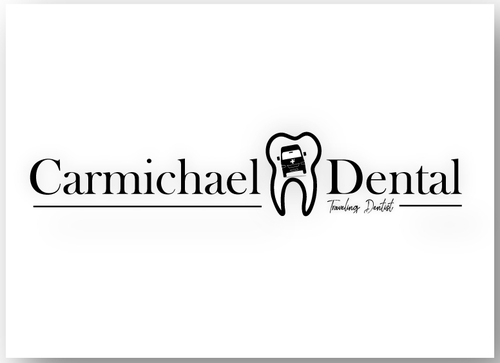 Carmichael Dental  A Logo, Monogram, or Icon  Draft # 144 by dickyhernandi