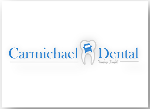 Carmichael Dental  A Logo, Monogram, or Icon  Draft # 147 by dickyhernandi