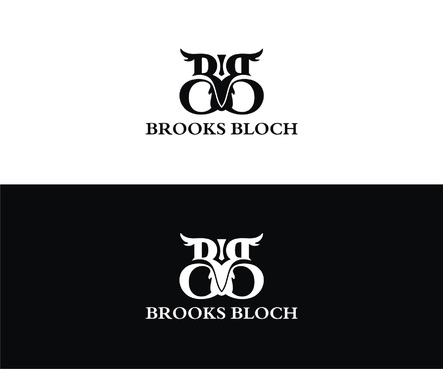Brooks Bloch Business Cards and Stationery  Draft # 99 by naushad hussain