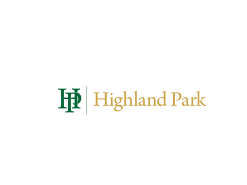 Highland Park A Logo, Monogram, or Icon  Draft # 142 by Harni