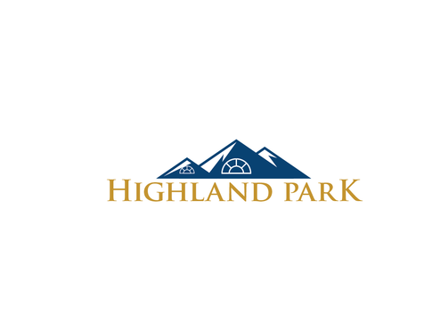 Highland Park A Logo, Monogram, or Icon  Draft # 143 by Harni