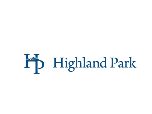 Highland Park A Logo, Monogram, or Icon  Draft # 145 by Harni