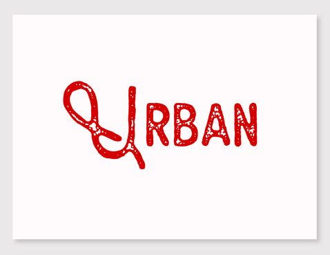 urban  A Logo, Monogram, or Icon  Draft # 254 by leinsenap
