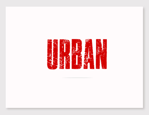 urban  A Logo, Monogram, or Icon  Draft # 256 by leinsenap
