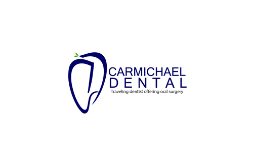 Carmichael Dental  A Logo, Monogram, or Icon  Draft # 172 by sidra