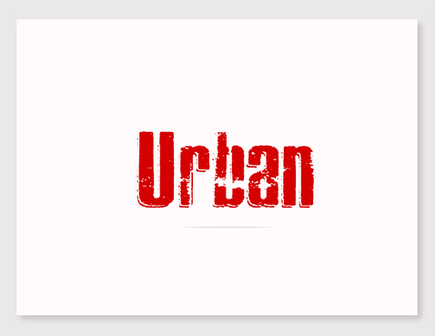 urban  A Logo, Monogram, or Icon  Draft # 257 by leinsenap