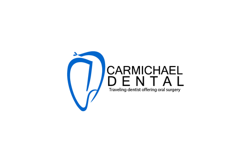 Carmichael Dental  A Logo, Monogram, or Icon  Draft # 173 by sidra
