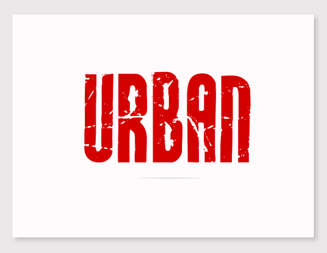 urban  A Logo, Monogram, or Icon  Draft # 258 by leinsenap