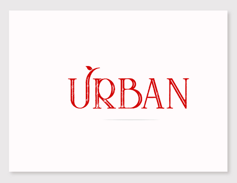 urban  A Logo, Monogram, or Icon  Draft # 259 by leinsenap
