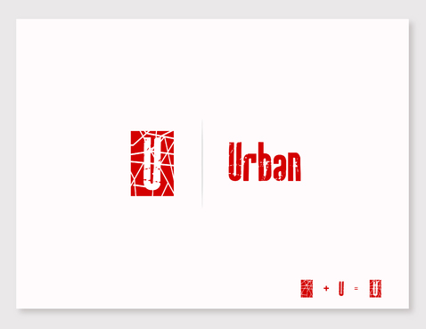 urban  A Logo, Monogram, or Icon  Draft # 260 by leinsenap