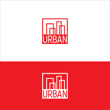 urban  A Logo, Monogram, or Icon  Draft # 261 by reshmagraphics