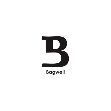 B (and whatever part of Bagwell designer creates) A Logo, Monogram, or Icon  Draft # 11 by Boroostisue