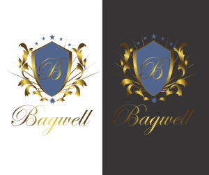 B (and whatever part of Bagwell designer creates) A Logo, Monogram, or Icon  Draft # 14 by IlhamPatapangDesign