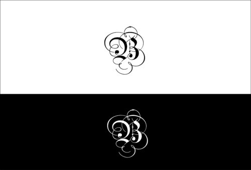 B (and whatever part of Bagwell designer creates) A Logo, Monogram, or Icon  Draft # 17 by jackHmill