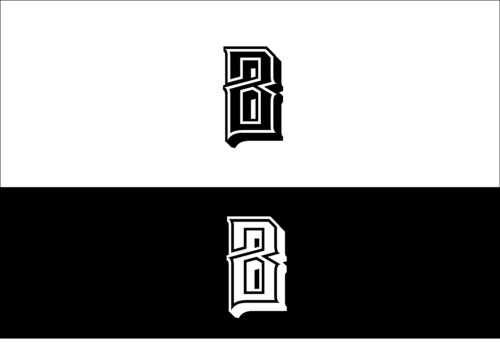 B (and whatever part of Bagwell designer creates) A Logo, Monogram, or Icon  Draft # 19 by jackHmill