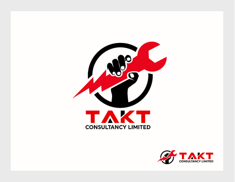 TAKT Consultancy Limited A Logo, Monogram, or Icon  Draft # 646 by leinsenap