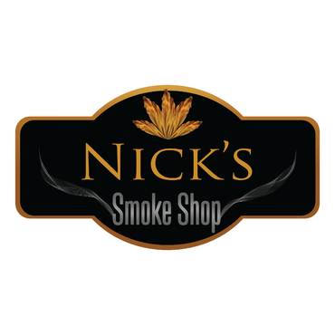 Nick's Smoke Shop A Logo, Monogram, or Icon  Draft # 134 by MagnusGraphics
