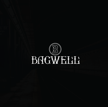 B (and whatever part of Bagwell designer creates) A Logo, Monogram, or Icon  Draft # 23 by Anggaandrian
