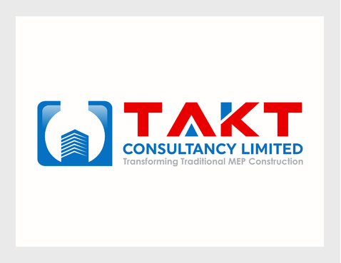 TAKT Consultancy Limited A Logo, Monogram, or Icon  Draft # 664 by leinsenap