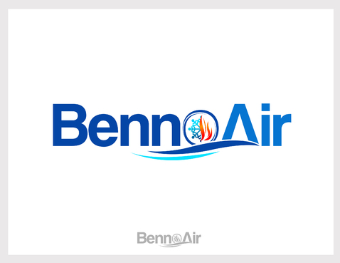 BennoAir  A Logo, Monogram, or Icon  Draft # 124 by leinsenap