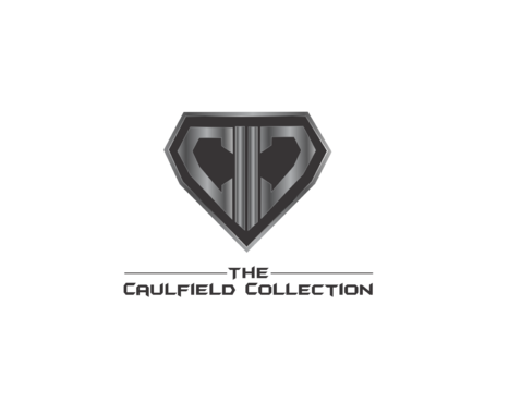 The Caulfield Collection A Logo, Monogram, or Icon  Draft # 15 by IlhamPatapangDesign