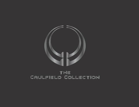 The Caulfield Collection A Logo, Monogram, or Icon  Draft # 16 by IlhamPatapangDesign