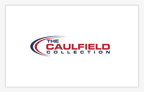 The Caulfield Collection A Logo, Monogram, or Icon  Draft # 17 by B4BEST