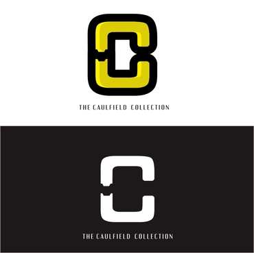 The Caulfield Collection A Logo, Monogram, or Icon  Draft # 26 by Boroostisue