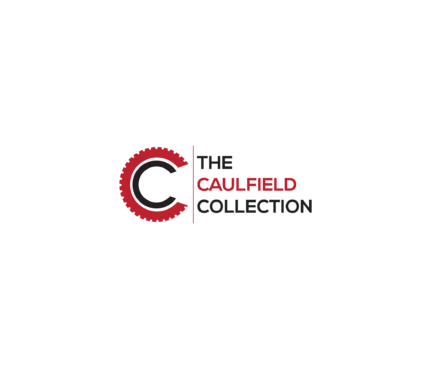 The Caulfield Collection A Logo, Monogram, or Icon  Draft # 46 by DiscoverMyBusiness