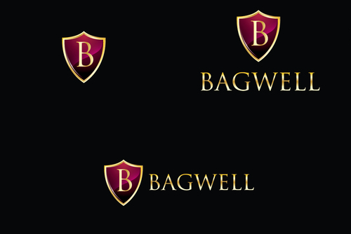 B (and whatever part of Bagwell designer creates) A Logo, Monogram, or Icon  Draft # 34 by TheTanveer