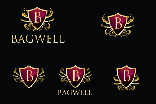B (and whatever part of Bagwell designer creates) A Logo, Monogram, or Icon  Draft # 35 by TheTanveer