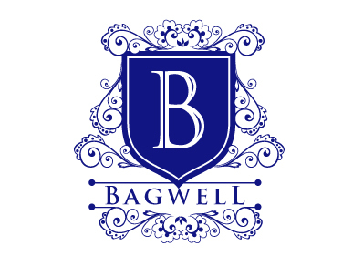 B (and whatever part of Bagwell designer creates) A Logo, Monogram, or Icon  Draft # 37 by jaydesign