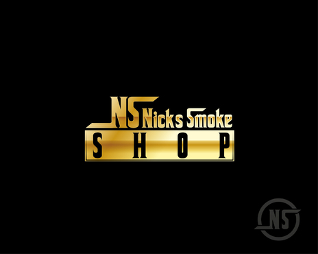 Nick's Smoke Shop A Logo, Monogram, or Icon  Draft # 143 by primavera