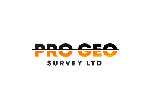 PRO GEO Survey Ltd A Logo, Monogram, or Icon  Draft # 200 by Adwebicon