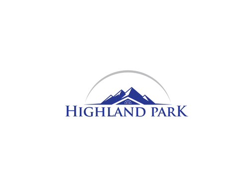 Highland Park A Logo, Monogram, or Icon  Draft # 156 by Harni