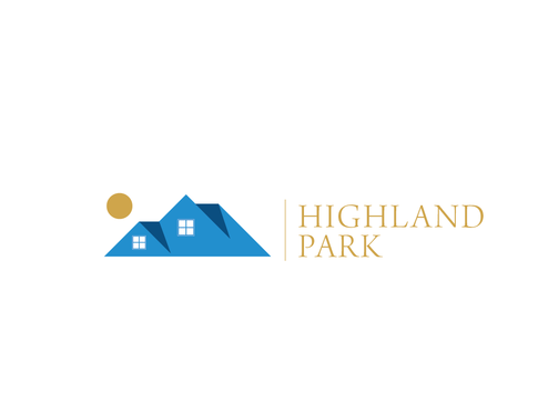 Highland Park A Logo, Monogram, or Icon  Draft # 159 by Harni