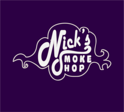 Nick's Smoke Shop A Logo, Monogram, or Icon  Draft # 155 by attidesigns