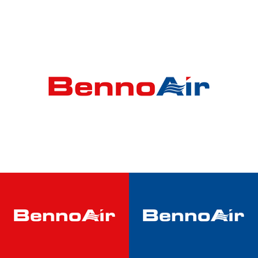 BennoAir  A Logo, Monogram, or Icon  Draft # 141 by fawwaz