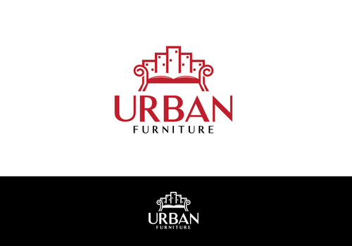 urban  A Logo, Monogram, or Icon  Draft # 316 by zephyr