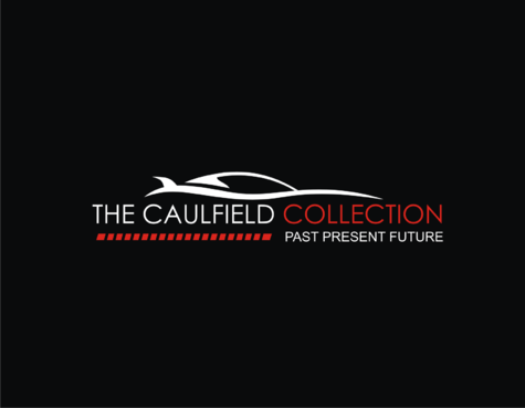 The Caulfield Collection A Logo, Monogram, or Icon  Draft # 209 by javavu