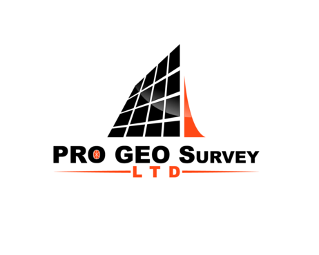 PRO GEO Survey Ltd A Logo, Monogram, or Icon  Draft # 201 by toxin