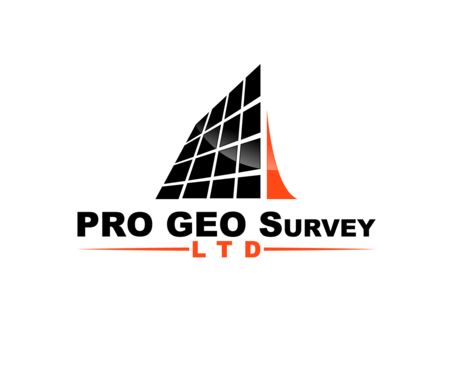 PRO GEO Survey Ltd A Logo, Monogram, or Icon  Draft # 202 by toxin
